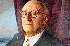 Suma exige revocar la distinción de Hijo Ilustre al banquero Joan March en Santa Margalida