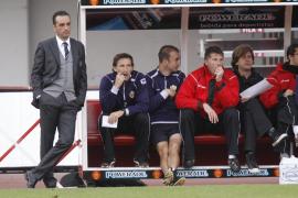 Oltra: «El partido será diferente al de Copa del Rey»