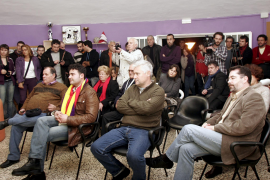 Homenaje a Aurora Picornell y 'las rojas de es Molinar' en el aniversario de su fusilamiento