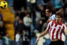 Javi Martínez rescata un punto para el Athletic en el minuto 93