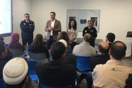 El servicio de denuncias de delitos de odio de Palma ha atendido 20 casos en lo que va de año