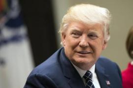 El Gobierno de EEUU busca empresas para diseñar y construir el muro de Trump