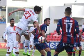 El Mallorca se hunde en Huesca