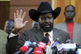 El sur de Sudán define su futuro en un histórico referéndum