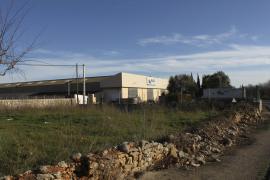 Roban 40 toneladas de cobre valoradas en 300.000 euros en una empresa de Binissalem