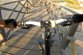 Capdepera apuesta por el turismo deportivo con unos 650 kilómetros de rutas ciclistas