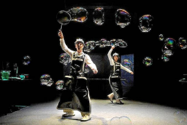 Sa Xerxa crea Millor!, el primer festival de teatro familiar de Cala Millor