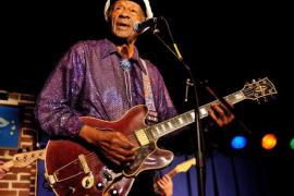 Fallece a los 90 años Chuck Berry, fundador del rock