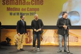 El mallorquín Toni Bestard, premiado en el festival de Medina por 'Talia'