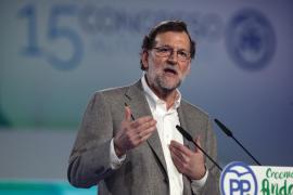 Rajoy hará «lo imposible» por agotar la legislatura pero exige lealtad a Ciudadanos