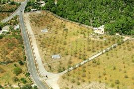 S'Estremera ha recibido 200.000 metros cúbicos de agua de los embalses de Palma