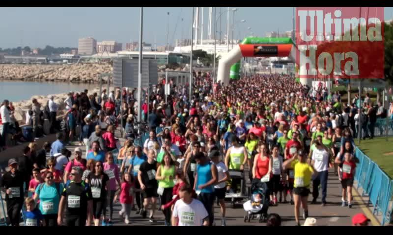 Palma, capital del atletismo