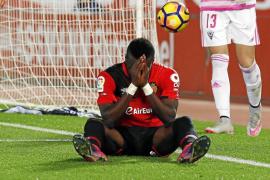 El peor Mallorca en 35 años