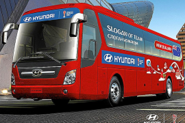 Hyundai lanza una campaña como parte del patrocinio de la Copa FIFA