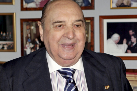 Fallece Juanito Navarro, uno de los cómicos más populares del teatro, cine y televisión