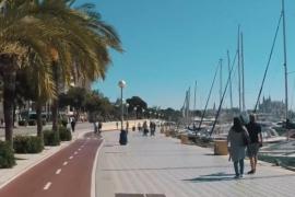 En bici, Mallorca es más