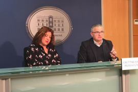 El PI exige al Govern la recuperación de las frecuencias ferroviarias suprimidas en Mallorca