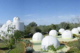 El Observatori Astronòmic de Costitx sale a la venta por 1,7 millones de euros
