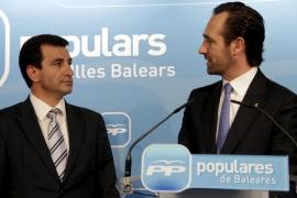 'Don Limpio' pide en las redes que la dirección del PP retire la candidatura de Biel Company