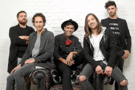 El quinteto Maico no se pone «barreras estilísticas» en su primera grabación