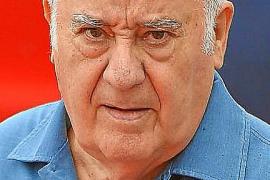 Amancio Ortega retrocede del segundo al cuarto puesto de la lista Forbes