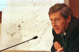 El ex conseller De Lacy muere en accidente