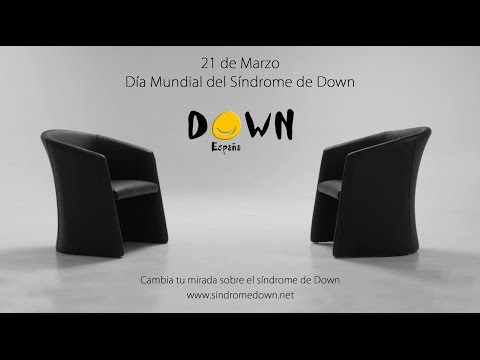 Las redes reivindican cambiar la mirada hacia las personas con síndrome de Down