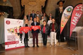 Palma acogerá la II Marxa per la Igualtat Nordic Walking