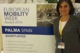 Palma, situada entre las diez ciudades que mejor organizó la Semana de la Movilidad 2016