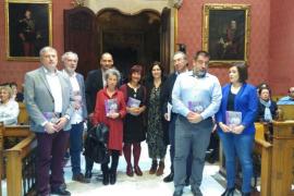 Inician el año 'Clara Hammerl' dentro de la campaña 'Mallorca tiene nombre de mujer'