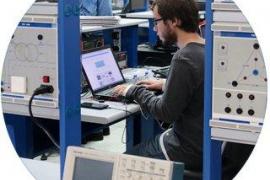 Tres estudios de grado de la Escuela Politécnica Superior de la UIB adquieren sellos europeos de alta calidad