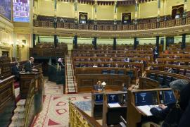 El Congreso acuerda modificar la Ley Mordaza con la oposición del Partido Popular