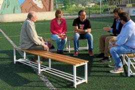 Competición estudiará el cierre de los campos del Alaró y Collerense