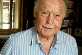 Muere Josep Alcover Llompart, el hombre que forjó la cesión de Marivent