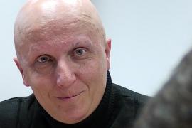 En libertad sin fianza Paco Sanz, 'el hombre de los 2.000 tumores'