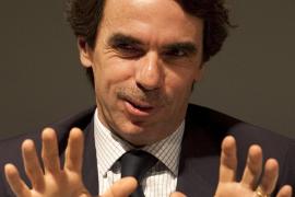 Aznar asesorará a Endesa en cuestiones sobre Latinoamérica