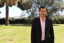Biel Company: «Queremos un PP humilde y próximo que vuelva al camino del 'seny' y la moderación»