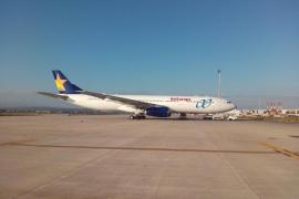 Air Europa oferta 1.800 plazas adicionales en Baleares en Semana Santa