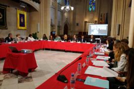 El Govern presenta el borrador para crear el Comité de Ética Asistencial