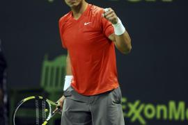 Nadal, Iniesta y 'la Roja', candidatos a los premios Laureus del deporte