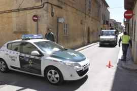 La Guardia Civil interroga a investigados y testigos por la pelea en el campo de Alaró