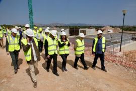 El Govern invierte 5,5 millones en ampliar la depuradora de Alcúdia