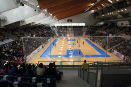 Solo quedan 800 entradas para el duelo Palma Futsal-FC Barcelona Lassa