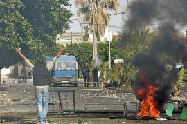 España desaconseja viajar al interior de Túnez por la escalada de violencia
