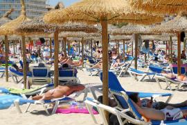Los británicos eligen Balears para el verano 2011 por el alza del 10% de los precios hoteleros en Turquía
