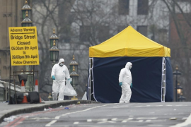 El Govern y Cort muestran su solidaridad con las víctimas de atentado Londres