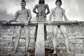 Otros 'davallaments' dicen que nunca harían un calendario con desnudos como el de Sant Joan