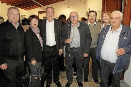 Presentación de una obra que recopila el legado literario de Miquel M. Serra