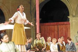 La ópera y los clásicos en castellano, las estrellas del semestre en el Principal