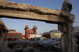 La ONU pide que siga la ayuda internacional a Haití un año después del seísmo